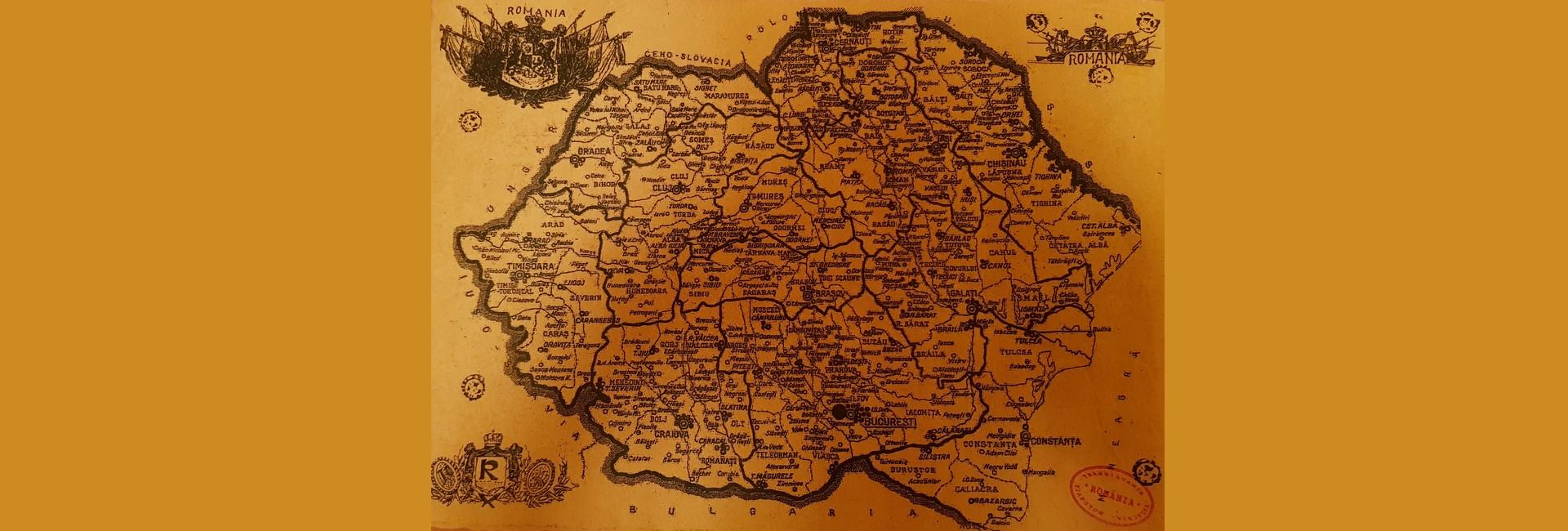 discurs România Alba Iulia Sala Unirii Ziua Naţională a României slider