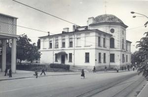 Gheorghe Asachi prima instituție de învățământ superior modernă din Moldova
