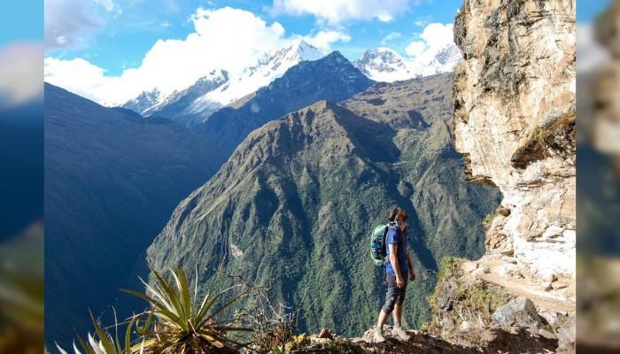 Marius Chivu jurnal de călătorii Trei săptămâni în Anzi Peru slider