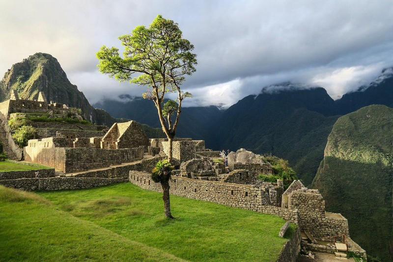 Peru, un colțișor de rai care îți taie respirația. Cadru surprins de către Marius Chivu