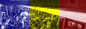 România Bucureşti muncă corporații nebunie slider