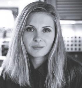 Tatiana Țîbuleac, autoarea unui roman inedit despre relația dintre un adolescent și mama sa
