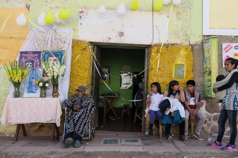 America Latină este, precum România, un loc al contrastelor, al paradoxurilor