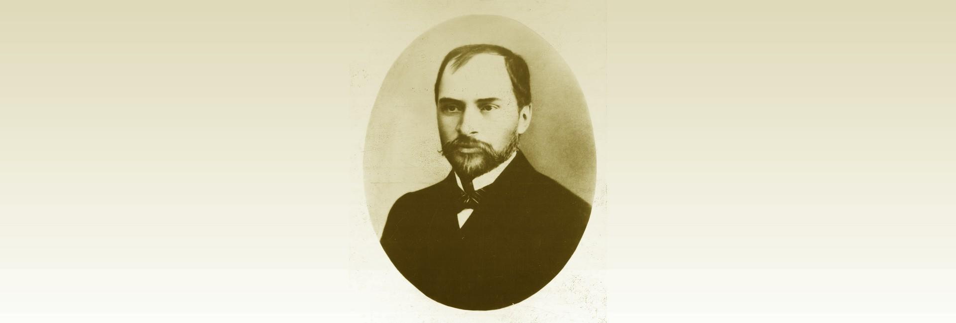 serie de autor George Coşbuc poezie românească Balade şi idile Cântec oriental iubire slider