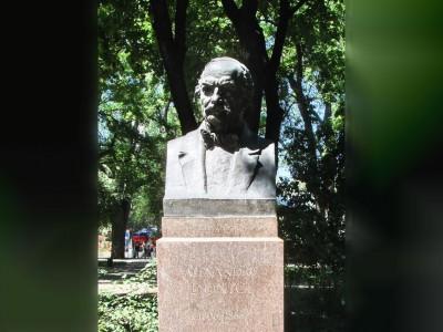 Alecu Donici fabula românească traduceri Basarabia slider