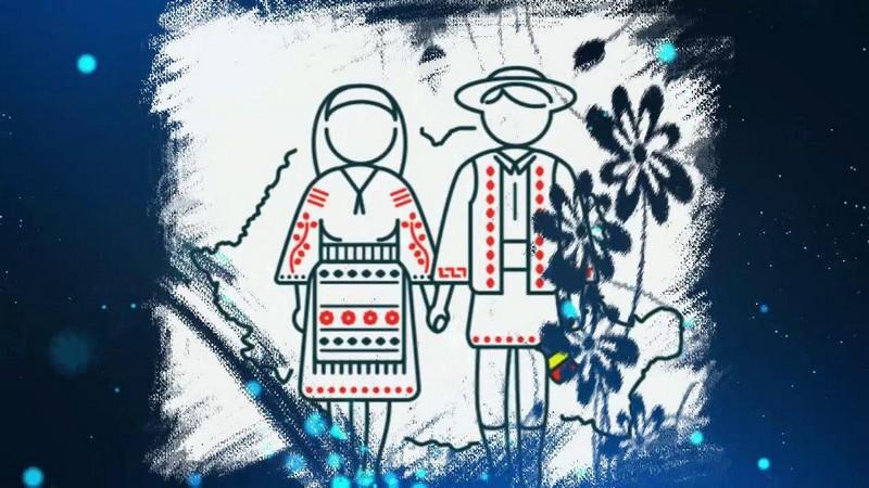 Anton Pann a dăruit poporului român cele mai ample culegeri de folclor autohton, astfel garantând continuitatea neamului