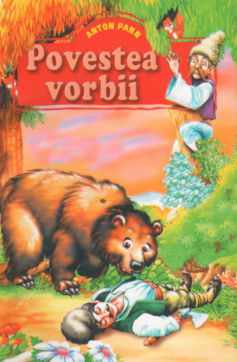 """""""Povestea vorbii"""" este lucrarea care l-a consacrat pe Anton Pann"""