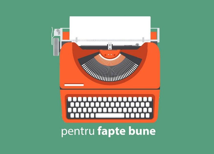 a scrie jurnalist presă România slider