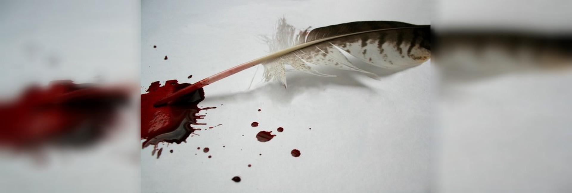 Pana care sângerează de ce mor prematur poeţii români poetul român speranţă de viaţă de la Eminescu la Nichita Stănescu slider