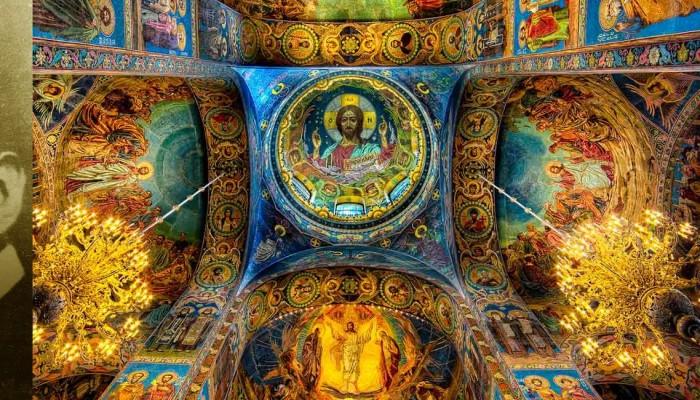serie de autor Nae Ionescu spiritualitate Biserica Ce e Predania slider