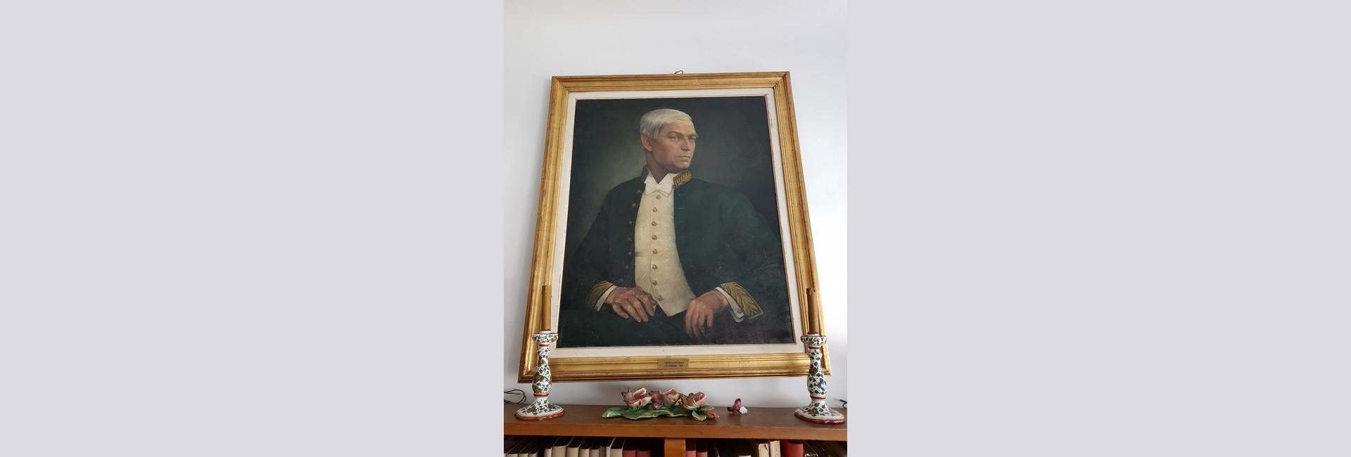 Liviu Rebreanu scriitor de geniu literatura română general armata austro-ungară slider