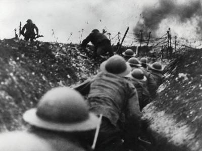 istoriografie România Primul Război Mondial în istoria românilor şi Centenarul Primului Război Mondial slider