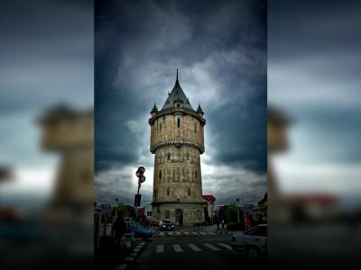 jurnal olteancă Drobeta-Turnu Severin unde fu şi nea Mărin Oltenia slider