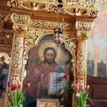 mănăstirea Hodoş-Bodrog Arad Marea Unire Ioan Ignatie Papp Vasile Goldiş Iisus zâmbitor