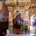 mănăstirea Hodoş-Bodrog Arad Marea Unire Ioan Ignatie Papp Vasile Goldiş icoana făcătoare de minuni