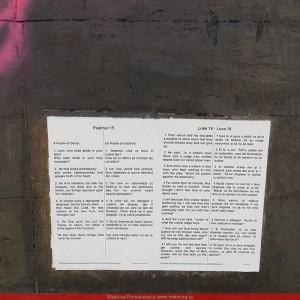eroi Revoluţie Bucureşti profanare Memorialul Renaşterii (19)