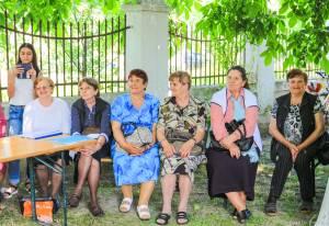şezătoare culturală în comuna Parţa judeţul Timiş (10)