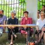 şezătoare culturală în comuna Parţa judeţul Timiş (11)