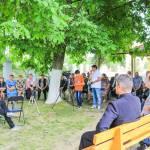 şezătoare culturală în comuna Parţa judeţul Timiş (12)