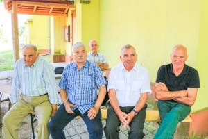 şezătoare culturală în comuna Parţa judeţul Timiş (13)