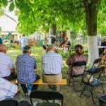 şezătoare culturală în comuna Parţa judeţul Timiş (14)