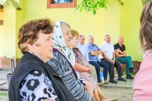 şezătoare culturală în comuna Parţa judeţul Timiş (15)