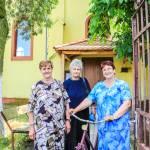 şezătoare culturală în comuna Parţa judeţul Timiş (19)
