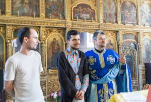 şezătoare culturală în comuna Parţa judeţul Timiş (2)