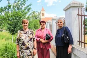 şezătoare culturală în comuna Parţa judeţul Timiş (21)