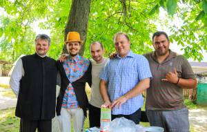 şezătoare culturală în comuna Parţa judeţul Timiş (22)