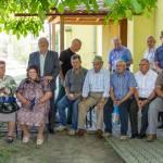 şezătoare culturală în comuna Parţa judeţul Timiş (4)