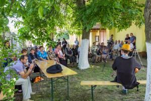 şezătoare culturală în comuna Parţa judeţul Timiş (5)