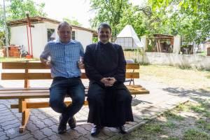 şezătoare culturală în comuna Parţa judeţul Timiş (6)