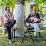şezătoare culturală în comuna Parţa judeţul Timiş (7)