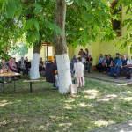 şezătoare culturală în comuna Parţa judeţul Timiş (8)