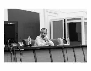 Conferinţa Simona Halep şi construirea mitologiei sportive în România contemporană (10)