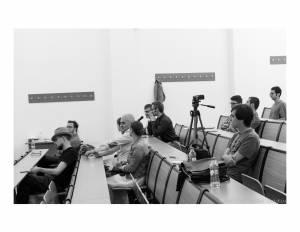 Conferinţa Simona Halep şi construirea mitologiei sportive în România contemporană (11)
