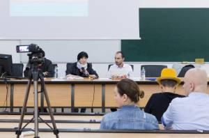 Conferinţa Simona Halep şi construirea mitologiei sportive în România contemporană (12)