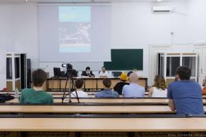 Conferinţa Simona Halep şi construirea mitologiei sportive în România contemporană (13)