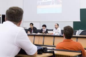Conferinţa Simona Halep şi construirea mitologiei sportive în România contemporană (14)