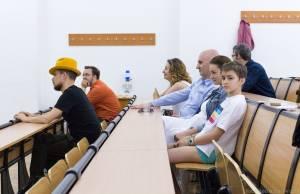 Conferinţa Simona Halep şi construirea mitologiei sportive în România contemporană (18)