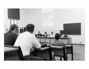Conferinţa Simona Halep şi construirea mitologiei sportive în România contemporană (2)