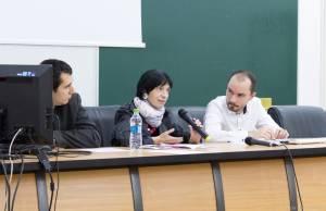 Conferinţa Simona Halep şi construirea mitologiei sportive în România contemporană (26)