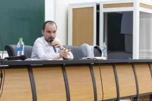 Conferinţa Simona Halep şi construirea mitologiei sportive în România contemporană (27)