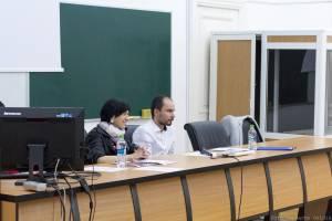 Conferinţa Simona Halep şi construirea mitologiei sportive în România contemporană (28)