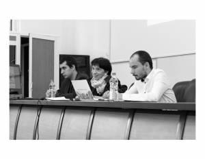 Conferinţa Simona Halep şi construirea mitologiei sportive în România contemporană (3)