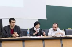 Conferinţa Simona Halep şi construirea mitologiei sportive în România contemporană (32)