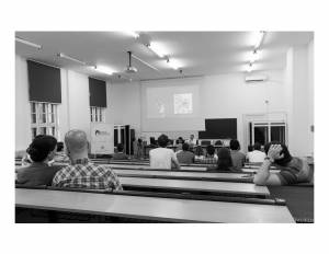 Conferinţa Simona Halep şi construirea mitologiei sportive în România contemporană (7)