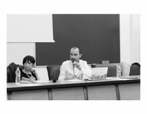 Conferinţa Simona Halep şi construirea mitologiei sportive în România contemporană (9)