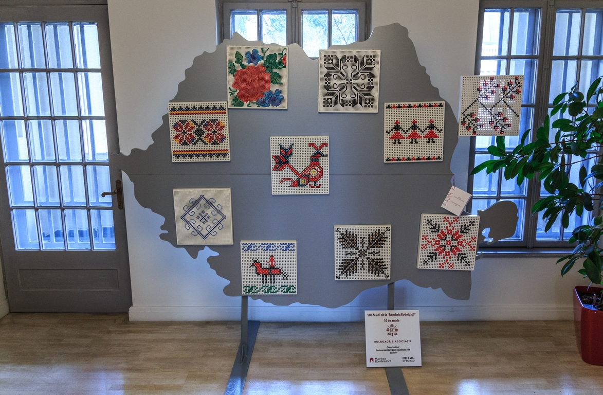 Harta Sufletului Românesc (9)